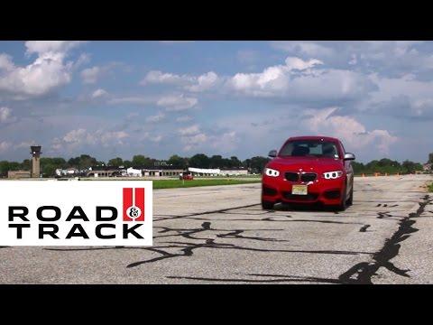 [RoadandTrack] 2015 BMW M235i