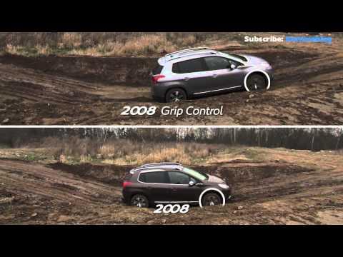 [Gommeblog.it] 2008 Off-Road Test : GRIP Control System