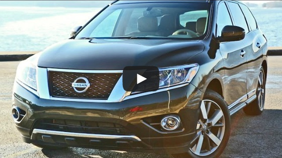 [YouCar] 2016 Pathfinder - Interior and Exterior Walkaround