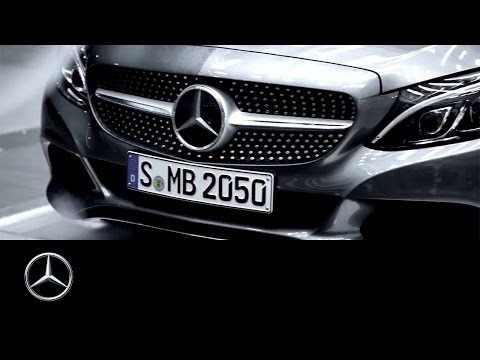 [오피셜] Preview of the new C-Class Cabriolet