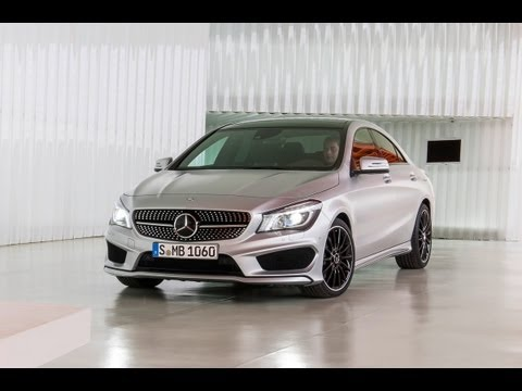 [Autocar] Mercedes CLA secrets laid bare