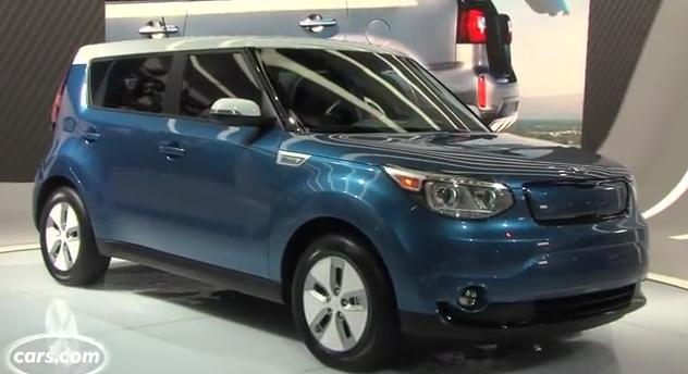 [Cars.com] 2015 Soul EV