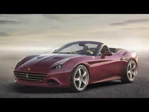 [Autocar] 2014 Ferrari California T - picture special