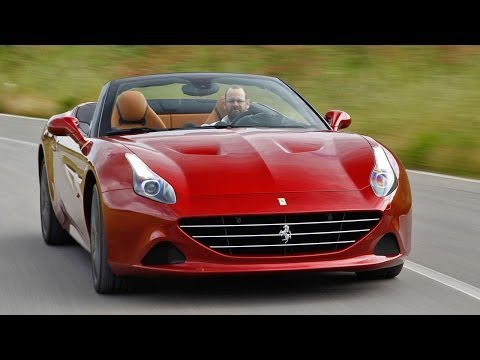 [Autocar] Ferrari California T review - twin-turbo grand tourer tested