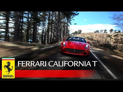 [오피셜] Ferrari California T - State of the Art - HS package Trailer