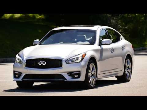 [Best Car Review] Q70 2018 Car Review