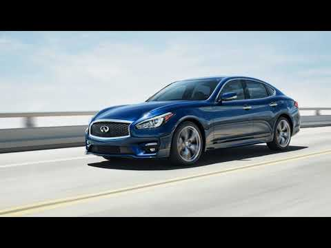 [ MotorCars Autonews] 2018 Infiniti Q70 - The Art of Luxury