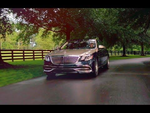 [오피셜] Mercedes-Benz Maybach S650 Walkaround