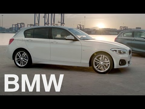 [오피셜] The all-new BMW 1 Series. All you need to know.