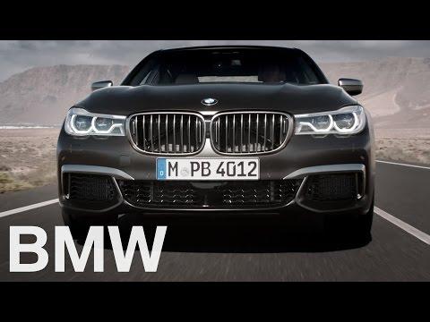 [오피셜] 2017 BMW M760Li xDrive