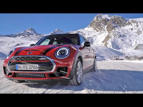 [YOUCAR] 2017 MINI Clubman JCW FIRST DRIVE