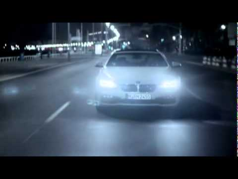2015 BMW 6 Series Gran Coupe - Official Video