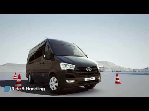[오피셜] Hyundai - H350 CAE Video