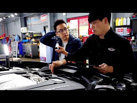 [모트라인] 컴팩트 SUV의 최고봉 [AMG GLC 63s 쿠페, 에픽모터스 하드웨어 리뷰]