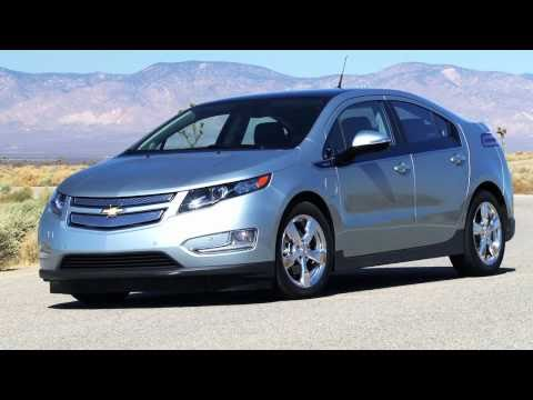 [MotorTrend] Chevrolet Volt Wins 2011 Motor Trend Car of the Year!