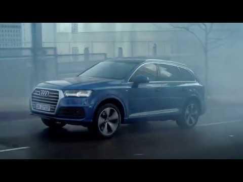 [아우디 코리아] Audi Q7 (30s)