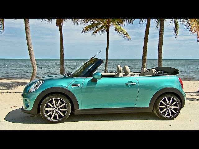 [YouCar] 2016 Mini Cooper Convertible