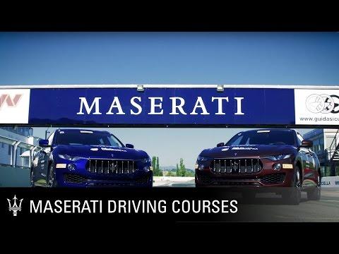 [오피셜] Levante Driving Course