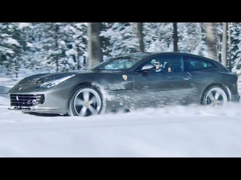 [YouCar] GTC4Lusso - Ultimate Shooting Brake