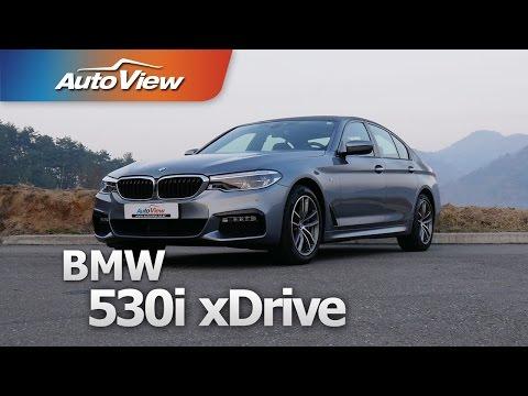 [오토뷰] 530i xDrive (M Sport Pakage Plus) 시승기