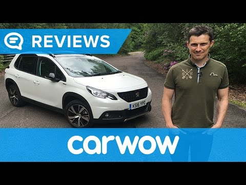 [carwow] 2008 SUV 2018 review