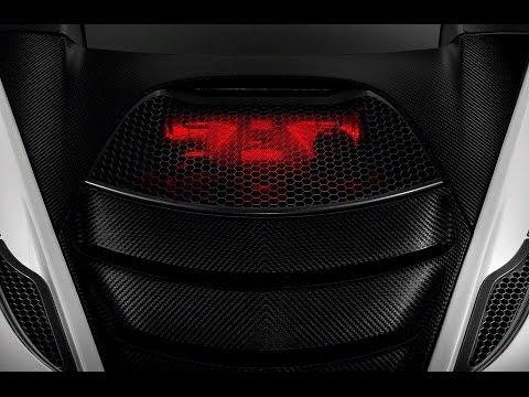 [오피셜] McLaren 720S - The Heart of the Supercar