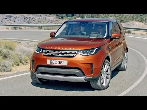 [YOUCAR] 2018 Discovery - Official Launch Video