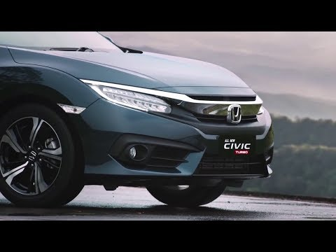 [ sports cars new] 2019 Honda Civic sedan 1.5L Turbo Review