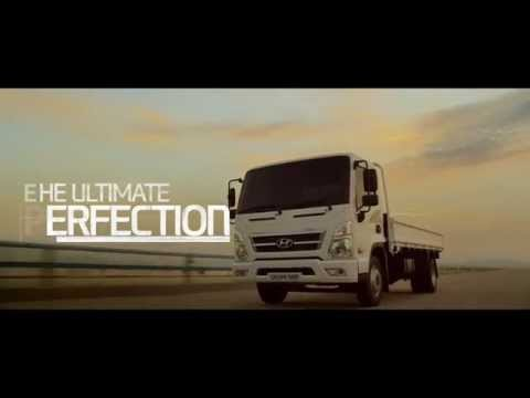 [오피셜] Hyundai - MIGHTY Commercial Film