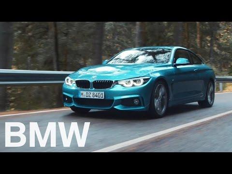 [BMW] The new BMW 4 Series