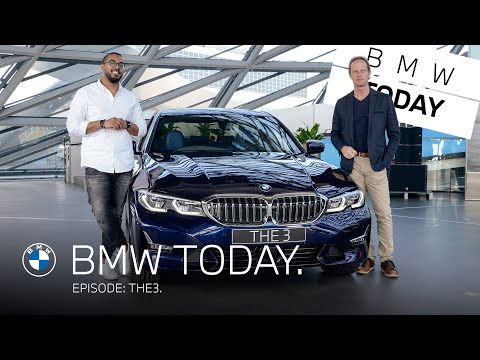 [오피셜] BMW TODAY – Episode 15: THE 3