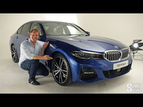 [Shmee150] NEW BMW 3 SERIES! 330i M Sport