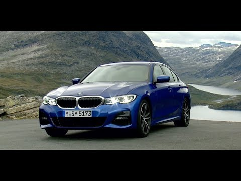 [BIMMERPOST] The all-new 2019 BMW 3 Series (G20)