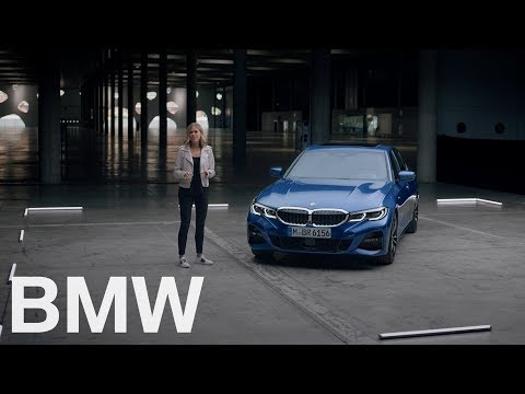 [BMW] The all-new BMW 3 Series. Design.