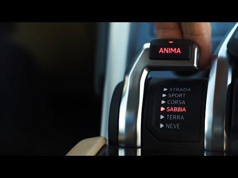 [Lamborghini] Urus: Esperienza SABBIA