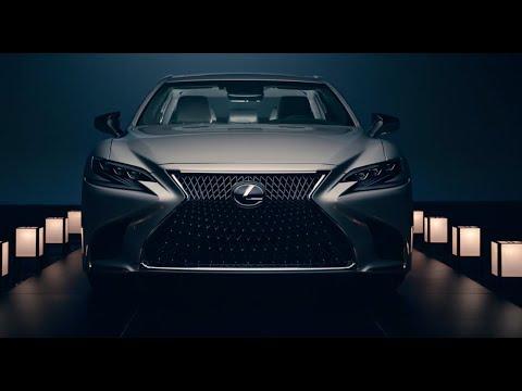 [오피셜] The 2019 Lexus LS 500: The New Rule