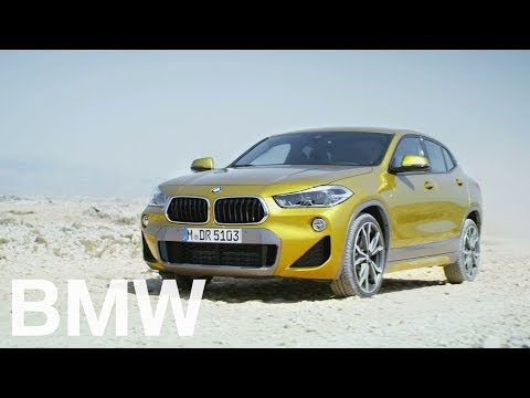 [BMW] The first-ever BMW X2, Official launchfilm