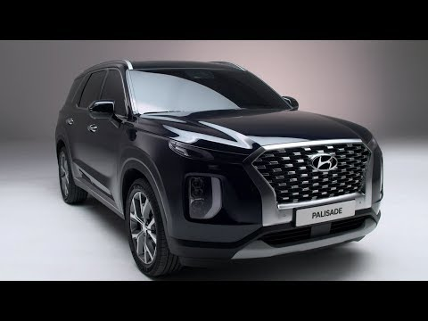 [현대자동차] Hyundai Smart Engineering – Palisade
