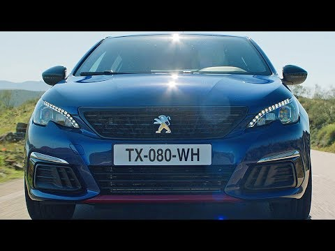 [YOUCAR] 308 (2017) Ready to fight Renault Mégane