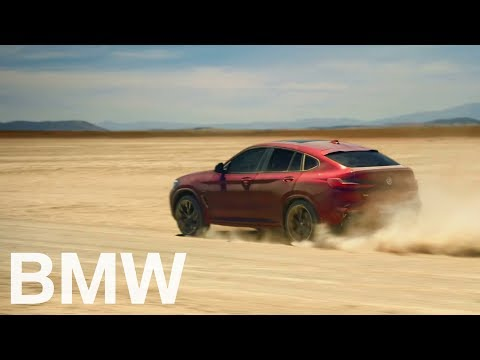 [BMW] The all-new BMW X4. Official Launchfilm.