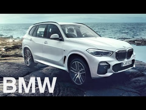 [BMW] The all-new BMW X5, Official Launchfilm
