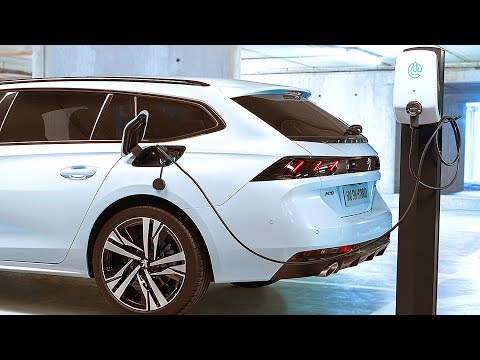 [YOUCAR] 508 Hybrid (2019) The Best -French- Hybrid