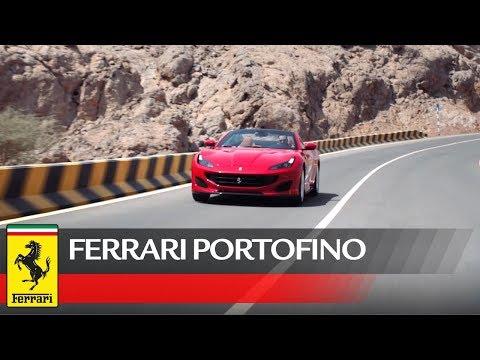 [Ferrari] Ferrari Portofino - A new breed of design - Muscat