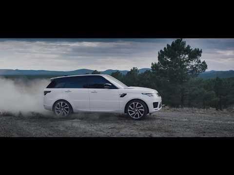 [오피셜] 2018 Range Rover Sport