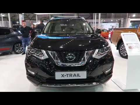 [KIMON SuperCars] NEW 2019 Nissan X-Trail - Exterior and Interior