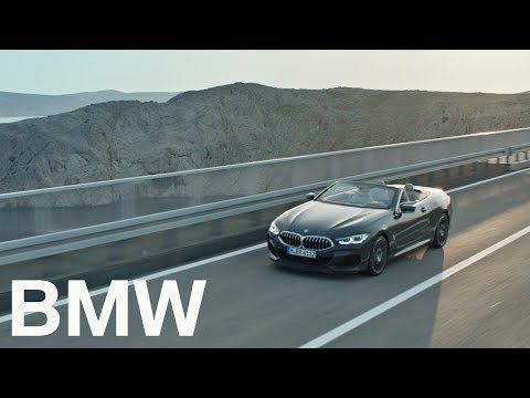 [BMW] The all-new BMW 8 Series Convertible. Official Launch Film.