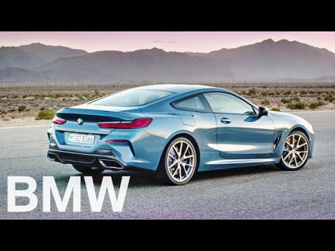 [BMW] The all-new BMW 8 Series Coupé. Official Launch Film.