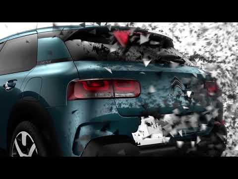 [오피셜] 뉴 C4 칵투스 SUV