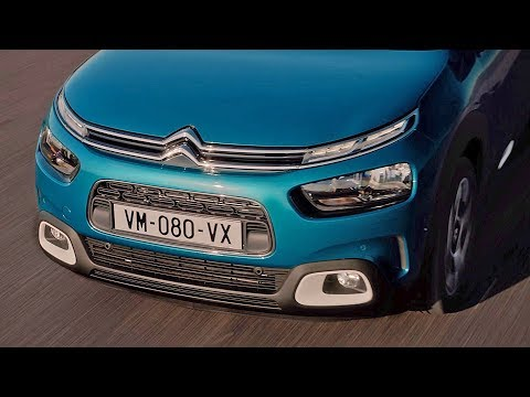 [YOUCAR] C4 Cactus (2018) Ready to Fight Renault Captur?