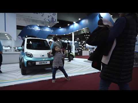 [CEVO] 서울모터쇼 CEVO 영상